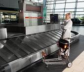 Vos bagages en avion