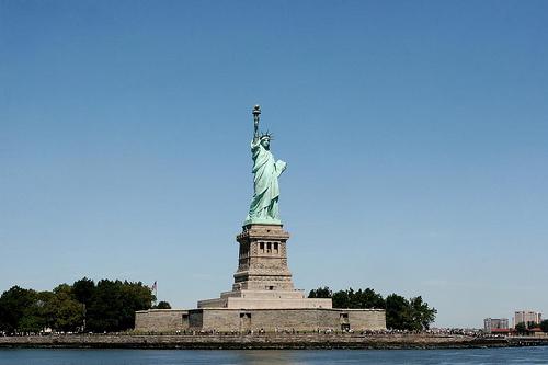 N york