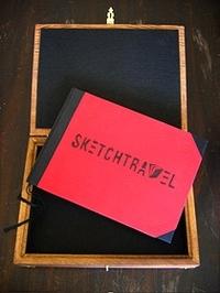 Un peu de pub pour un projet qui vos le coup d'oeil Sketchtravel_2