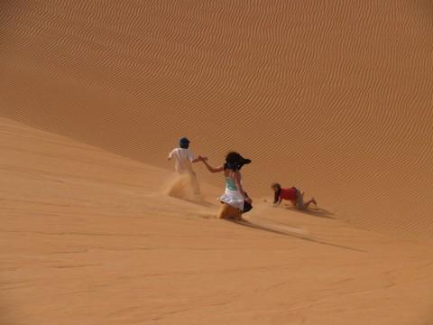 enfants_dans_les_dunes